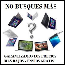 comprar portatiles baratos en portatilesbaratos.net