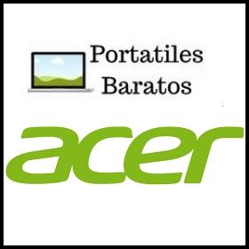portatiles Acer baratos