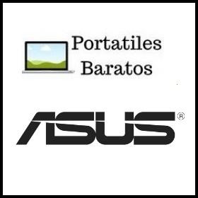 portatiles Asus baratos