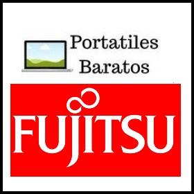 portatiles Fujitsu baratos