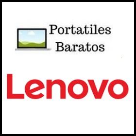 portatiles Lenovo baratos