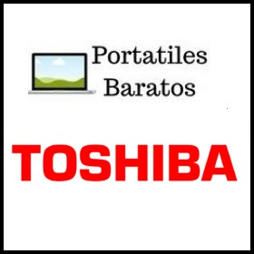 portatiles Toshiba baratos